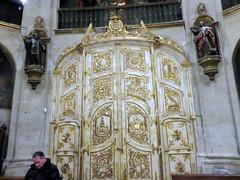 LOGROÑO. LA RIOJA. 13-02-2.018. 31 (joseluisgildela) Tags: logroño larioja iglesias puertas doors