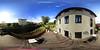 Casona de Hermosa, exterior, cubre-piscina (Carlos G. Fuentetaja) Tags: esferica spheric spherical cantabria hermosa indoor interior keymission keymission360