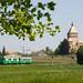 Vufflens-le-Château | CH-VD (Vaud) | 06.05.2018 | MBC-Be 4/4 14 + Bt 53