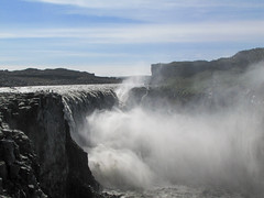 The power of water (RIch-ART In PIXELS) Tags: dettifoss iceland canon waterfall falls water landscape vatnajökullnationalpark