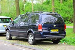 2007 Chevrolet Uplander (Dirk A.) Tags: 22xtpl sidecode6 onk 2007 chevrolet uplander