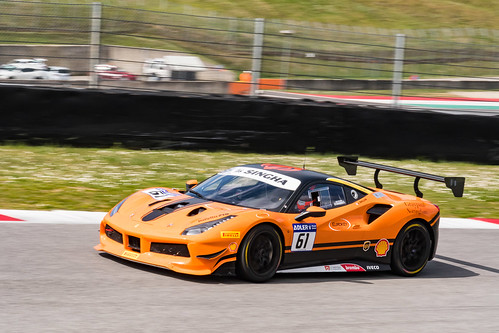 "Ferrari Challenge Mugello 2018 • <a style=""font-size:0.8em;"" href=""http://www.flickr.com/photos/144994865@N06/41083365844/"" target=""_blank"">View on Flickr</a>"