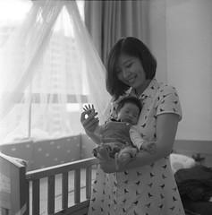 3 (Phan Hữu Lập Photography !♥!) Tags: rolleiflexautomatk4a ilfordhp5plus devlowkey18 locationhanoivietnam