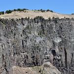 Llao Rock (Crater Lake Caldera, Oregon, USA) 12 thumbnail