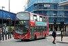 London General WVL96 (LF52 ZNJ) on route 87 at Vauxhall Bus Station (MrMaguire) Tags: lf52znj go ahead