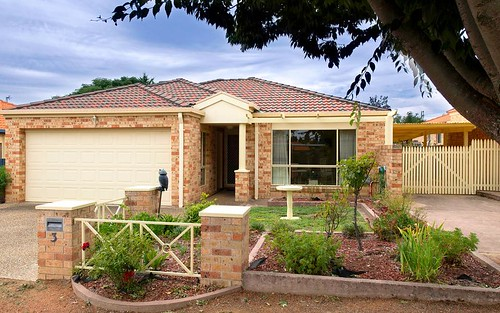 3 Star Cl, Amaroo ACT 2914