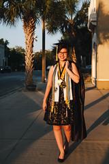 IMG_4185 (samanthahestad) Tags: high school graduation portrait beach panama city florida marina bay cap gown tassel