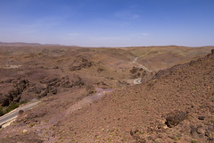 2018-3971 (storvandre) Tags: morocco marocco africa trip storvandre marrakech marrakesh valley landscape nature pass mountains atlas atlante berber ouarzazate desert kasbah ksar adobe pisé