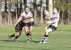 """Toronto Wolfpack vs Swinton Lions • <a style=""""font-size:0.8em;"""" href=""""http://www.flickr.com/photos/10545530@N06/41200911734/"""" target=""""_blank"""">View on Flickr</a>"""