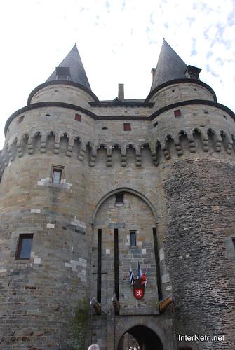Вітре Замок InterNetri  France 06