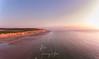 Coucher de soleil sur Escalles (jeje62) Tags: dji aerialphotography aérien capblancnez coucherdesoleil drone droneshoot dronestagram falaises hauteur mer pasdecalais phantom4 seascape sunset vueaérienne