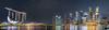 Singapore Marina Bay Night (blieusong) Tags: hugin lightpollution louisvuitton marinabay marinabaysands nightphotography panorama singapore singaporeskyline singaporescbd asia
