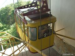 Крим, Ай-Петрі, Канатна дорога InterNetri Ukraine 2009 677