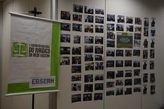 Advogados da Rede Ebserh se reúnem para discutir atuação jurídica da instituição (ebserh.mec) Tags: advogados rede ebserh conjur jurídico reunião