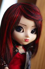 Du neuf avec du vieux (Nephtali_fleur) Tags: doll pullip groove junplanning rida pulliprida