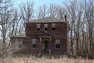 Abandoned Insulbrick