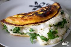 Omelete (Fippo Gomes) Tags: canon eosm eggs ovos comida food