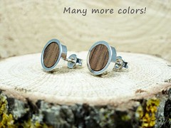 Etsy small stud earrings for men. (CMGArte) Tags: earrings stud studearrings postearrings smallearrings littleearrings tinyearrings wood woodearrings handmade handmadeearrings jewelry woodjewelry menearrings womenearrings menjewelry womenjewelry etsy etsyfinds etsyseller pendientes jyería hechoamano