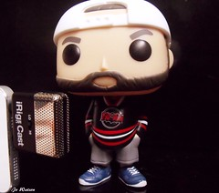 Fatman (JoeyDee83) Tags: kevin smith fatman batman smodcast podcast popculture geek funko pop vinyl toy