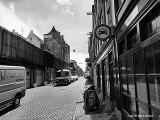 Driehoekstraat, 12-5-2018