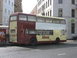 J814 NKK Bristol 27-7-09
