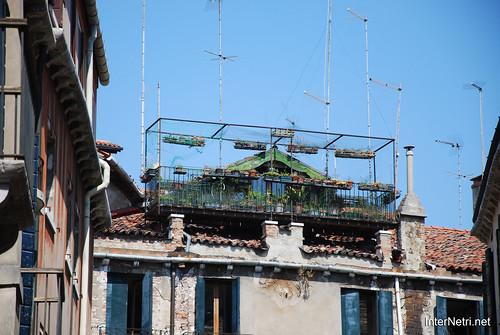 Венеція Вікна, балкони, фасади, дахи InterNetri Venezia 0035