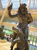 Bohemian Bear Tamer - Metropolitan Museum of Art (bronxbob) Tags: newyorkcity manhattan artmuseums metropolitanmuseumofart americanwing sculpture statues