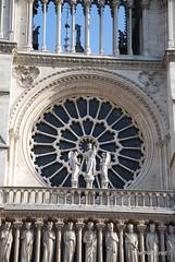 Париж Нотр-Дам InterNetri  France 148