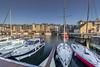 Day rises on the old harbor of Honfleur (Sizun Eye) Tags: marina port boat harbor old monument facades town sunrise morning light sizun sizuneye france nikond750 nikkor1424mmf28 nikkor nisifilters leefilters vieuxbassin