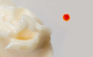 A Soupçon of Ketchup with a Side of Mayo