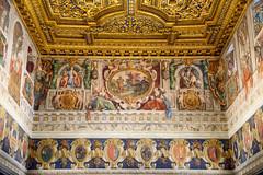 Rome - Rione II Trevi - Palazzo del Quirinale (bautisterias) Tags: rome roma rom ancientrome romaantica ancient ruins vatican roman romano רומא ローマ italy italia italien איטליה イタリア