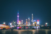 shanghai the bund skyline (Tu_images) Tags: architecture asia asian building buildings bund china chinese city colonial colony east european evening harbour huangpu nanjing night oriental pearl pudong river road shanghai skyline street tourism tourist tourists tower urban urbanity waterfront zhujiazui