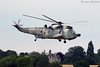 Sea King Mk.41 89+70    MFG 5 Nordholz (stu norris) Tags: seakingmk418970   mfg5 nordholz seakingmk41 8970 seaking westland helicopter germannavy marinefliegergeschwader5 royalinternationalairtattoo2017 riat2017 raffairford ffd egva airshow aviation
