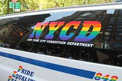 08.GayPrideParade.NYC.25June2017 (Elvert Barnes) Tags: 2017 newyorkcitynewyork newyorkcityny nyc newyorkcity2017 nyc2017 june2017 25june2017 gaypride gaypride2017 sunday25june2017nycgaypridetrip 47thnycgaypride2017parade 47thnycgaypride2017parademarchdown5thavenue 47thnycgaypride2017 newyorkcitygaypride nycgaypride newyorkcitydepartmentofcorrection