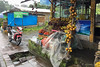 Veggie Stand 6770 (Ursula in Aus (Away Travelling)) Tags: asia bali puraulundanubratan tabanancandikuning temple templeulundanubratan iphone iphone6 indonesia bratan beratan