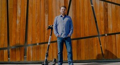 Electric Scooters Are Causing Havoc. This Man Is Shrugging It Off. (psbsve) Tags: portrait summer park people outdoor travel panorama sunrise art city town monument landscape mountains sunlight wildlife pets sunset field natural happy curious entertainment party festival dance woman pretty sport popular kid children baby female cute little girl adorable lovely beautiful nice innocent cool dress fashion playing model smiling fun funny family lifestyle posing few years niña mujer hermosa vestido modelo princesa foto curiosidades guanare venezuela parque amanecer monumento paisaje fiesta