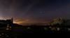 Sleeping Dog Rock, Dunure (stoneleighboy) Tags: ayrshire dunure night astrophotography longexposure stars scotland