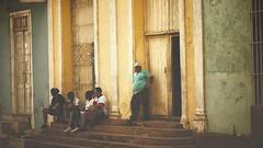 Trinidad (Fabrice1965) Tags: cuba trinidad rue scène maison couleurs voyage vacances nikon d750
