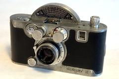 Mercury II (bac1967) Tags: 135film 35mmfilm 35mm tricor mercury mercuryii halfframe halfframecamera mercuryiicamera tricorlens universalcameracorp universal modelcx