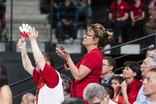 Supporters - ©JacquesCormareche