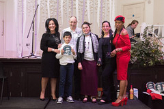 The Florrie Community Awards -20.04.18 - John Johnson-27
