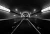 V /    \ Ʌ (tom.leuzi) Tags: 11mm architektur bw blackstone canoneos6d germany hamburg irix irix11mmf4 uwa architecture blackandwhite schwarzweiss symmetric symmetry tunnel ultrawideangle sanktpaulielbtunnel alterelbtunnel elbtunnel stpauli stpaulielbtunnel deutschland