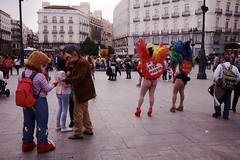 Madrid (boklm) Tags: madrid spain 201804 fuji100t