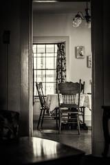 Silence (cristian_jordache) Tags: ghost ghostly military barracks artillery house cozy washington puget sound seattle pacific marina port townsend 1910 sony a7ii a7mii