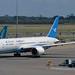 Xiamen Airlines B-2761 Boeing 787-8 Dreamliner cn/41541-282 @ EHAM / AMS 02-07-2016