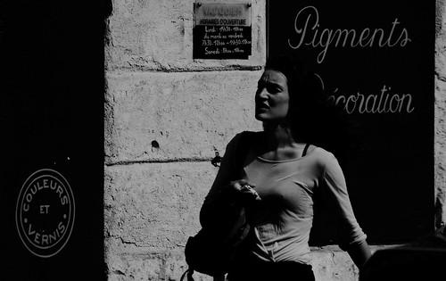 Mariane des rues