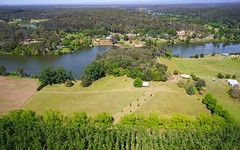 396 Mud Island Road, Sackville North NSW