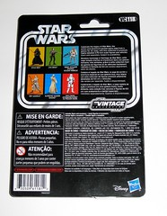 VC118 first order stormtrooper star wars the vintage collection star wars the force awakens basic action figures 2018 hasbro mosc 2b (tjparkside) Tags: 1st first order stormtrooper star wars vintage collection tvc vc vc118 118 basic action figures 2018 hasbro figure thevintagecollection mosc stormtroopers kenner blaster pistol rifle helmet armor armour episode vii force awakens tfa 7 seven general hux supreme leader snoke kylo ren army fo