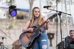 Layla Rose Band (gibwheels) Tags: layla rode band music country concert live may day casemates gibraltar