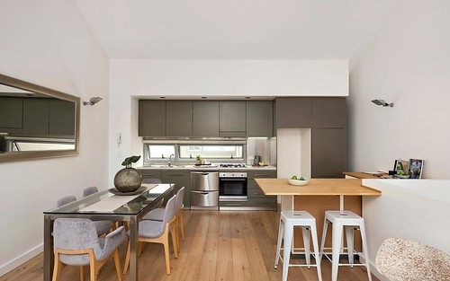18/1 Barr St, Camperdown NSW 2050